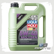 масло моторное liqui moly molygen new generation (502.00/505.00) 5w-40 (5 л.)